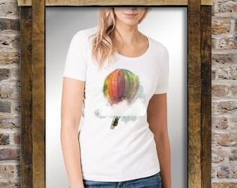 """Dreambus t-shirt """"Balloon"""""""