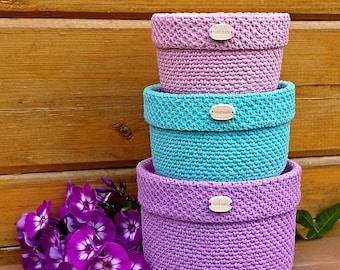 Basket Set(3 items)