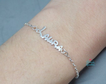 Cherry Blossom Necklace | Cherry flower Silver necklace | Flor de cerezo | Cherry blossom spring necklace