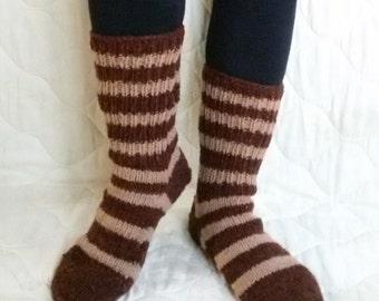 Socks from wool, socks, wool, warm, winter, autumn, handmade knits, children knits, accessories, unisex, adult socks, casual socks