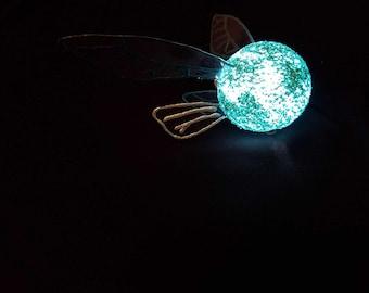 Glowing Legend of Zelda Navi