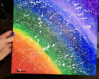Big Rainbow