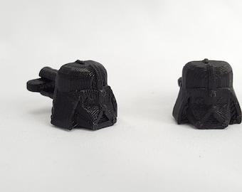 Star Wars Inspired Darth Vader Cuff Links