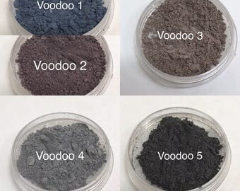 Voodoo Collection