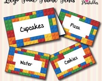 lego birthday card  etsy, Birthday card
