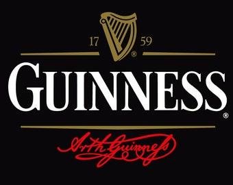 Guinness Flag 3x5