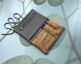 Tobacco pouch ' kork'