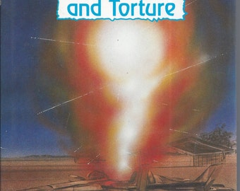 Sabotage and Torture (Hardcover) by Barbara Cole (SIGNED)