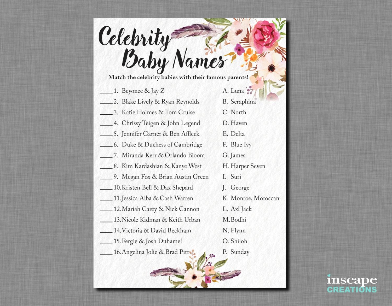 Baby Names — The Bump