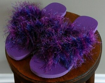 Fuzzy Flip-Flops
