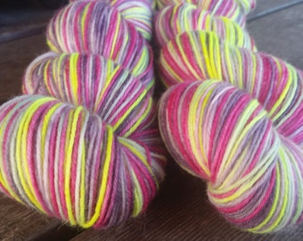 Drover 4ply/Fingering 'Just Wanna Have Fun'
