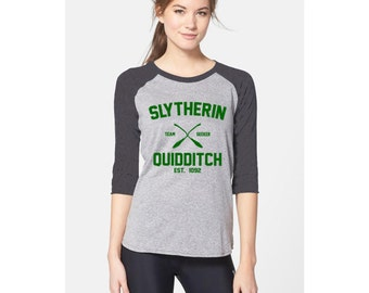 "Shop ""harry potter slytherin"" in Clothing"