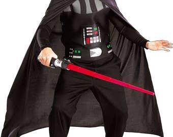 Disguise Dark Vader™ Star Wars™ adult one size