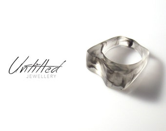 Untitled - Resin Ring