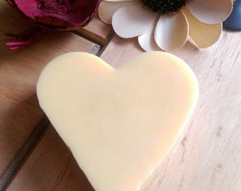 Organic massage bar Cocoa butter