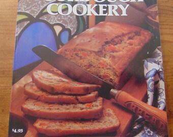 Sourdough Cookery ,  Rita Davenport  , 1977 ,  HP Books , OOP