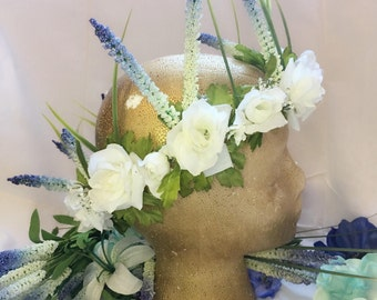 Spring Prince Crown