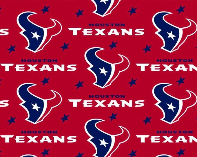 Texans blanket, football baby blanket, Texas throw, Texas football throw, double sided throw, fleece throw, Minky throw