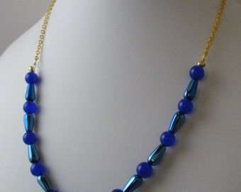 Necklace - Genuine Gemstones