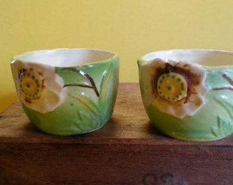 Vintage China Egg Cups Made in Japan