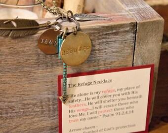 Refuge Necklace