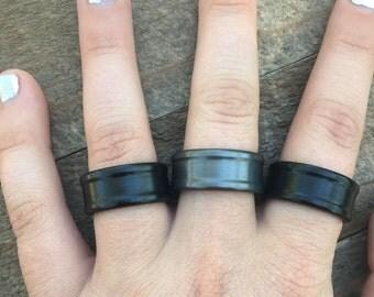 hardwear detailed rings