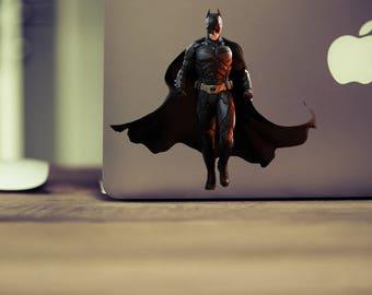 Batman Macbook decal Batman sticker Batman decal Superhero decal Gotham decal Dark knight decal DC decal Joker decal Dark knight sticker