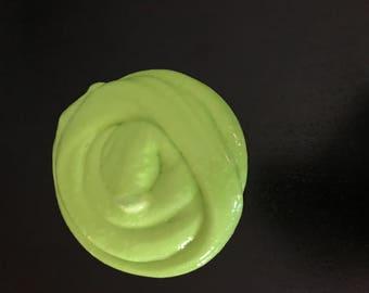 Slime, Green slime,