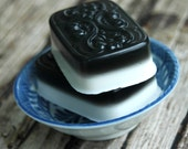 Boyfriend Gift . Valentines Day Gift for Him . Black Canyon Musk Soap . Husband Gift . Valentines Gift for Boyfriend Husband . Homemade Soap