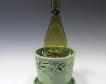 Barware Set Wine Chiller