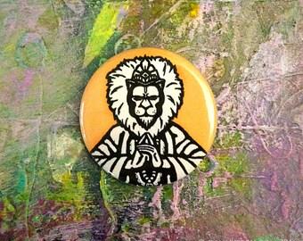 Narasimha button pin