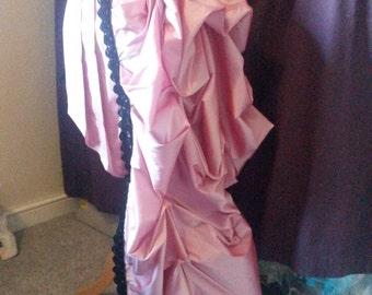 Customisable, Miss Susan Overskirt Bustle, Steampunk Bustle, Victorian Costume