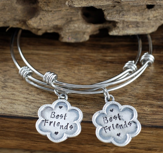 Best Friend Bracelets, BFF Jewelry, Gift for Best Friends, Besties Bracelet Set, Bracelet Set for Friends, Bracelet for Best Friends