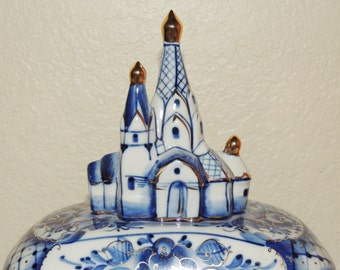 St Petersburg Russia  Covered Dish