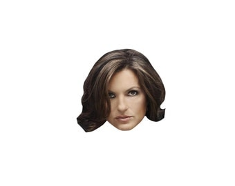 Olivia Benson Babe Magnet
