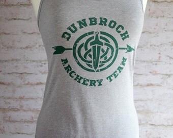 princess merida shirt, merida tank top, dunbroch archery, disney shirt, disney bound shirt, disney vacation, brave shirt