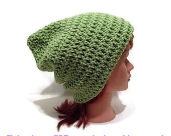 Elf Hat Pattern, Elf Crochet Pattern, Elf Pattern, Renaissance Pattern, Cosplay Pattern, PDF Crochet Pattern, Crochet Pattern Hat, Elven Hat