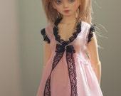 Dress-Tunic slim MSD & SD