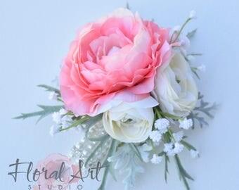 Wrist corsage wedding corsage wedding flowers silk wedding prom corsage wedding corsage silk flower corsage wrist corsage wedding corsages mightylinksfo