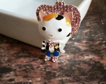 Sheriff callie hat etsy for Cat in the hat jewelry