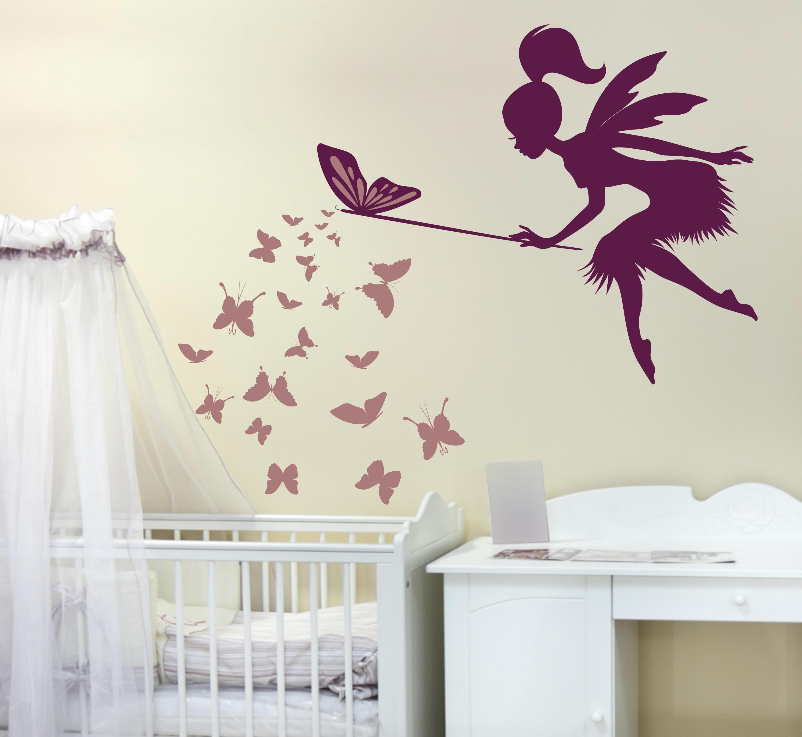 Fairy fairies home decor wall decor fairy wall decor fairy zoom amipublicfo Images
