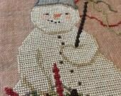 10% OFF Pre-order NEW Bucket Head Christmas Nashville Market 2017 Teresa Kogut cross stitch pattern