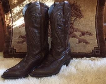 Women's Durango Cowboy Boots