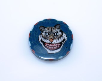 Cheshire Cat Coin