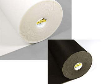 Style-Vil, Smooth, foamed lightweight fabric for sew-in application. Ideal for Bag making