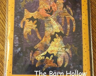 Dancing With Bats by Dandelion Seed Design pattern