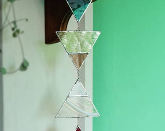 Alchemy Elements suncatcher