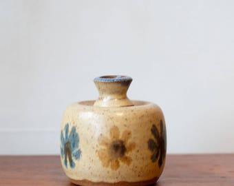 Vintage Modern Bud Vase