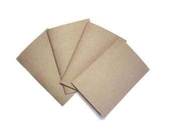 Kraft Notebook,  Pocket Notebook, Soft Cover Notebook, Sketchbook , Field Journal, Kraft Jotter, Kraft Journal, Mini Kraft Notebook