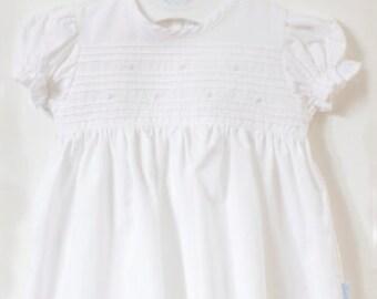 Photoshoot dress, Girls white dress, Baptism Dress, Christening dress, spring baby girl dress, christening outfit, white infant dress